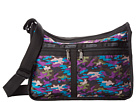 LeSportsac Deluxe Everyday Bag (Contempo Camo)