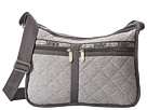 LeSportsac Deluxe Everyday Bag (Quilted Jersey)