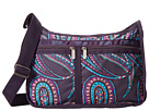 LeSportsac Deluxe Everyday Bag (Hope Paisley)