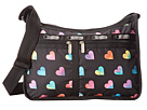 LeSportsac Deluxe Everyday Bag (Wild At Heart)