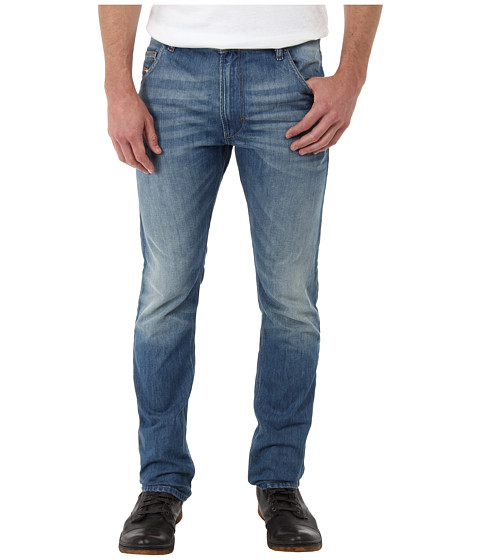 Diesel - Krooley L.32 Pants (Blue 2) Men's Jeans