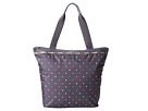 LeSportsac Hailey Tote (Chromatic Dot)