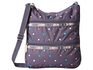 LeSportsac Kylie (Chromatic Dot)