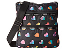 LeSportsac Madison (Wild At Heart)