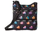 LeSportsac Kylie (Wild At Heart)