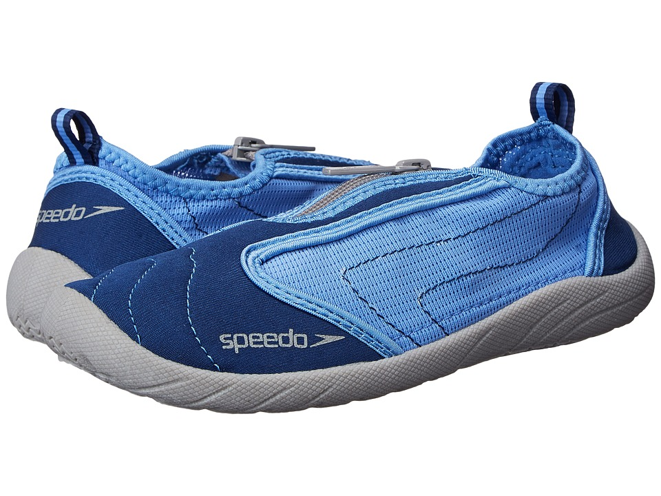 Speedo - Zipwalker 3.0 (Navy/Blue) Women's Shoes