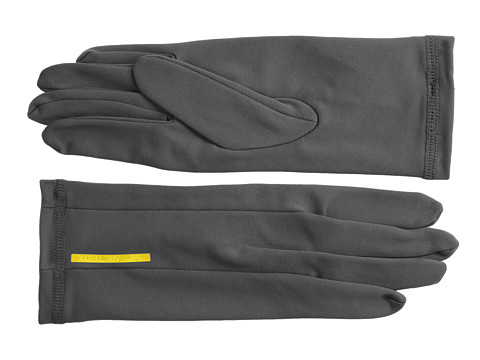 Arc'teryx - Phase Liner Glove (Iron Anvil) Cycling Gloves