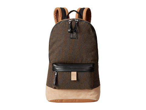 Diesel - Hike City Hike-Clubber (Coffee Bean) Backpack Bags