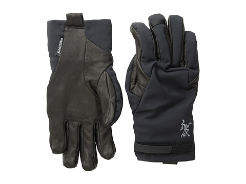 Arc'teryx - Venta SV Glove (Black) Extreme Cold Weather Gloves
