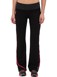 SALE! $34.99 - Save $19 on ASICS Sandra Pant (Fuchsia) Apparel - 35.20% OFF $54.00