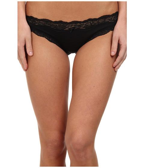 150cca51f094 UPC 016486346723 product image for DKNY Intimates - Downtown Cotton Bikini  (Black) Women's Underwear ...