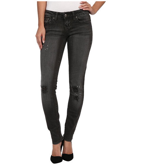 Request - Jeans in Smoke (Smoke) Women's Jeans