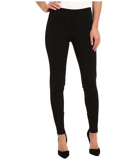 T Tahari - Tahoe Pant (Black) Women's Casual Pants