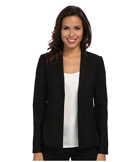 T Tahari - Carina Jacket (Black) Women