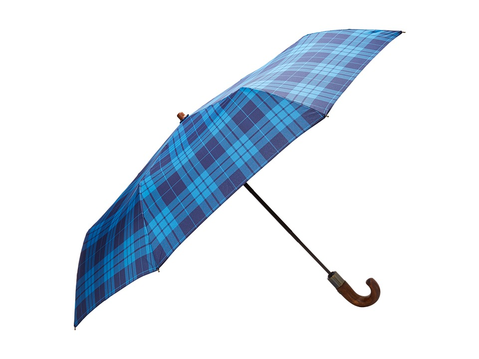 Pendleton - Compact Umbrella (Blue) Umbrella