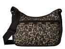 LeSportsac Classic Hobo Bag (Army Cheetah)