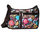 LeSportsac Deluxe Everyday Bag (Garden Tale)