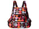 LeSportsac Voyager Backpack (Dot O Fun)