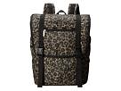 LeSportsac Journey Backpack (Army Cheetah)