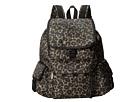 LeSportsac Voyager Backpack (Army Cheetah)