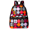 LeSportsac Basic Backpack (Dot O Fun)