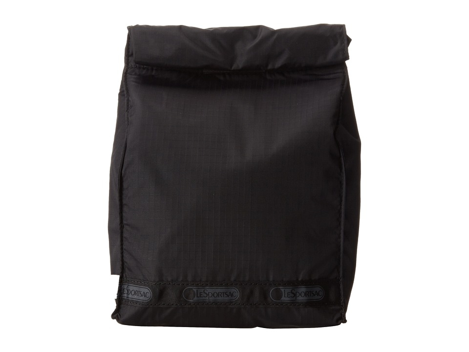 LeSportsac Luggage - Lelunch Sack (Black 09) Bags