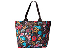LeSportsac Everygirl Tote (Garden Tale)