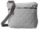 LeSportsac Small Cleo Crossbody (Quilted Jersey)