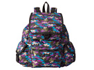 LeSportsac Voyager Backpack (Contempo Camo)