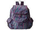 LeSportsac Voyager Backpack (Hope Paisley)