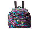 LeSportsac Small Edie Backpack (Contempo Camo)