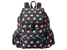 LeSportsac Voyager Backpack (Wild At Heart)