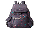 LeSportsac Voyager Backpack (Chromatic Dot)