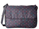 LeSportsac True Messenger (Chromatic Dot)