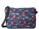 LeSportsac True Messenger (Contempo Camo)