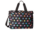 LeSportsac Ryan Baby Bag (Wild At Heart)