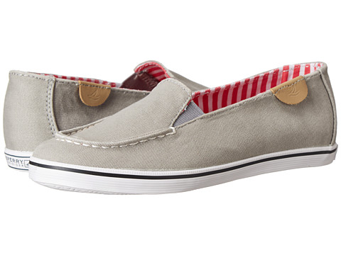 Sperry Top-Sider Kids - Zuma (Little Kid/Big Kid) (Washed Charcoal) Girls Shoes