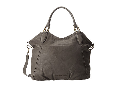 Liebeskind - Vintage Paulette (French Grey) Handbags