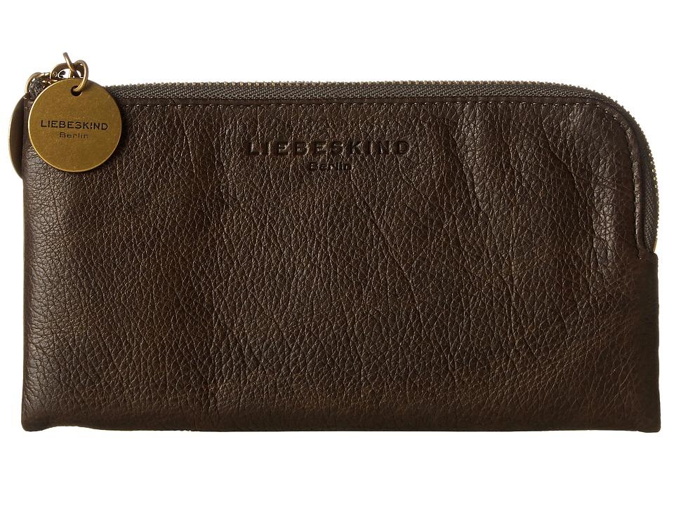 Liebeskind - Doubledyed Alex (Sandstorm) Clutch Handbags