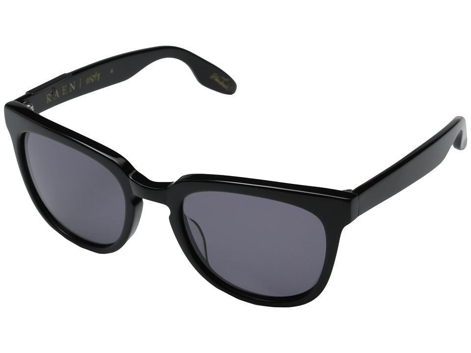 RAEN Optics - Vista (Black) Fashion Sunglasses