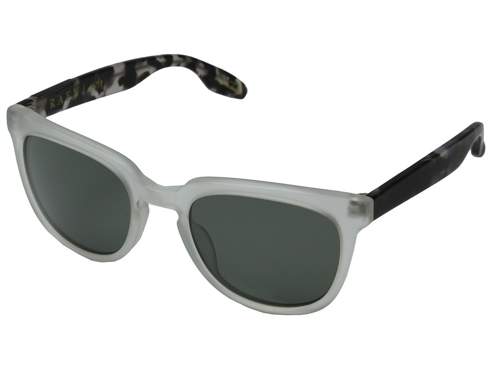 RAEN Optics - Vista (Matte Crystal/Matte Pebble) Fashion Sunglasses