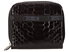 LeSportsac Claire (Leatherette Snake)