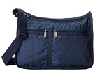 LeSportsac Deluxe Everyday Bag (Downtown Denim)