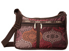 LeSportsac Deluxe Everyday Bag (Macrame)