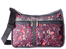 LeSportsac Deluxe Everyday Bag (Fable)