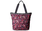 LeSportsac Hailey Tote (Fable)