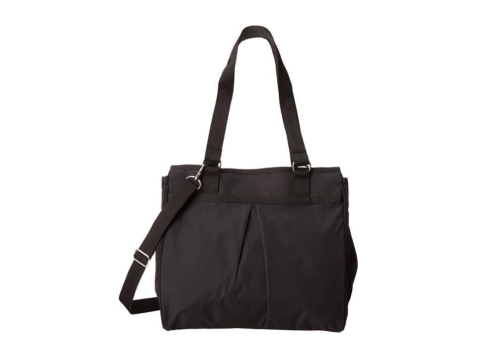 LeSportsac - Miranda Bag (Black 09) Satchel Handbags