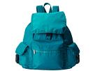 LeSportsac Voyager Backpack (Turquoise)