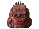 LeSportsac Voyager Backpack (Macrame)