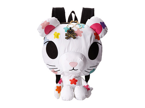 LeSportsac - Palette Backpack (Bianco Palette) Backpack Bags